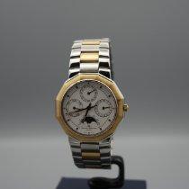 Baume & Mercier Gold/Stahl Quarz 6131.038 gebraucht Schweiz, La Chaux-de-Fonds