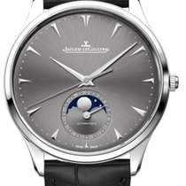 Jaeger-LeCoultre Master Ultra Thin Moon Q1363540 2019 new
