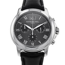 Raymond Weil Tradition usados 39mm Acero