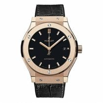 Hublot Rose gold 45mm Automatic 511.OX.1181.LR new