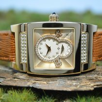 De Grisogono Rose gold 29mm Automatic Instrumentino