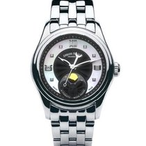 Armand Nicolet Stål 34mm Automatisk A153AAA-NN-MA150 ny