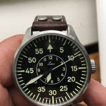 Laco Steel 42mm Automatic 861690 pre-owned Canada, G0L 3G0