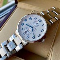 Ulysse Nardin 263-66-7 Otel Marine Chronometer 41mm 41mm folosit