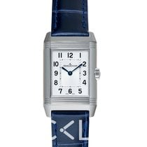 Jaeger-LeCoultre Reverso Classic Small Duetto new Manual winding Watch with original box and original papers Q2668432