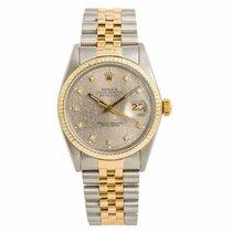Rolex Datejust 16013 1980