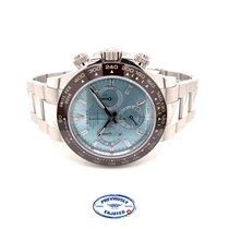 Rolex Daytona Platino 40mm Azul