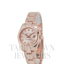Rolex Lady-Datejust Rose gold 26mm United States of America, New York, Hartsdale