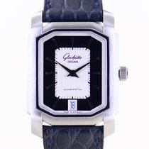 Glashütte Original Senator Karrée 39-20-03-01-04 / 3920030104 2001 pre-owned