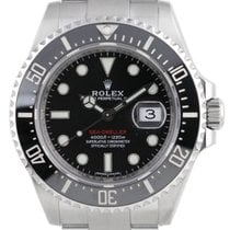 Rolex Sea-Dweller Steel 43mm Black No numerals United States of America, Florida, West Palm
