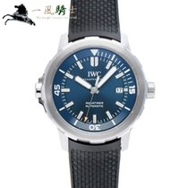 IWC Steel 42mm Automatic IW329005 pre-owned