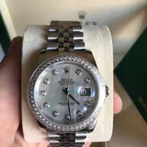 Rolex Datejust 116244 2018 nov