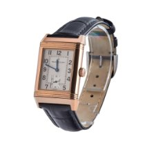 Jaeger-LeCoultre Reverso Grande Taille 270.2.62 2012 pre-owned