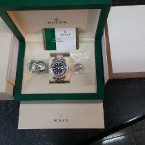 Rolex 116719BLRO 2015 GMT-Master II 40mm new