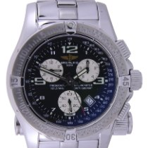 Breitling Emergency A73321 2003 pre-owned