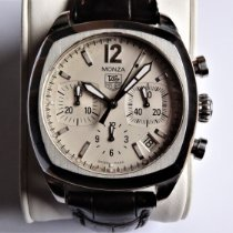 TAG Heuer Monza CR2114-0 2003 pre-owned