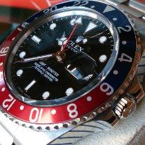 Rolex GMT-Master новые 2019 Автоподзавод Часы с оригинальными документами и коробкой 16750