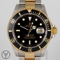 Rolex Submariner Date 16613 2000 gebraucht