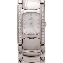 Ebel Beluga Steel 19mm Mother of pearl No numerals United States of America, Florida, Tampa