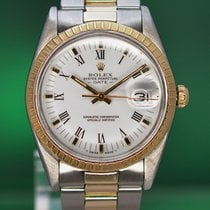 Rolex Oyster Perpetual Date 15053 1986 occasion