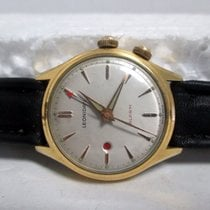 Leonidas 36mm Manual winding 1960 pre-owned