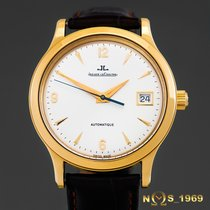 Jaeger-LeCoultre Master Control  1000 Hours  18K Gold 37 mm...