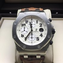 Audemars Piguet Safari Royal Oak Offshore Chronograph