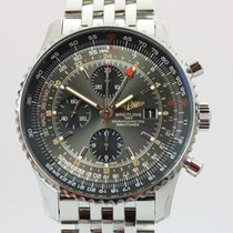 Breitling Navitimer World Limited Edition