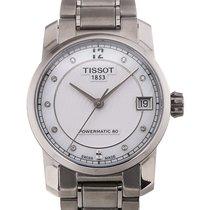 Tissot T-Classic 32 Date Gemstone