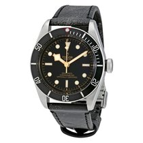 Tudor Men's M79230N-0001 Heritage Blackbay