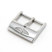 Breitling Steel Buckle 20mm