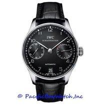 IWC Portuguese Automatic IW500109 new