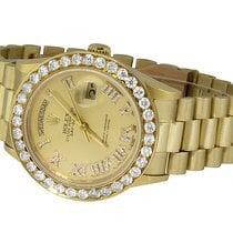 Rolex Day-Date 36 WTCH-27703 occasion