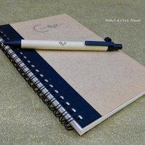 Dewitt Notebook
