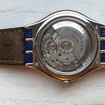 Swatch Tresor Magique Platinum Automatic ref. SAZ 101