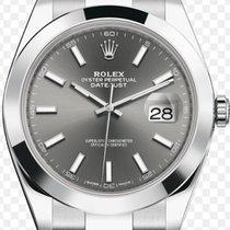 Rolex Datejust 126300 2019 neu