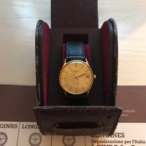 Longines Automatic Gold with date display, ref. 4184994 (NEW)...