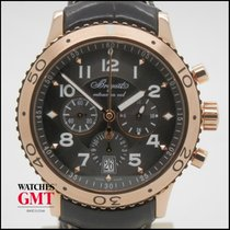 Breguet Type XXI Rose Gold Chrono Flyback