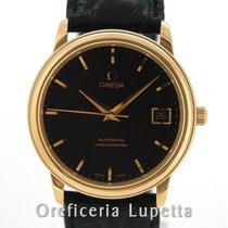 Omega De Ville Prestige Limited Edition 168.1050