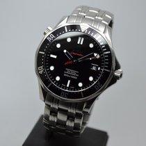 Omega Seamaster Diver 300 M JAMES BOND 007  QUANTUM COLLECTOR'S