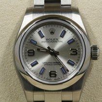 Rolex Oyster Perpetual 26 new 2015 Automatic Watch with original box and original papers 176200