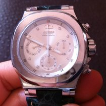TB Buti Steel 43mm Automatic pre-owned