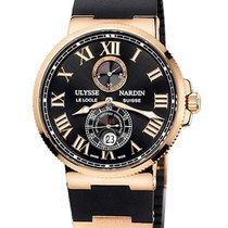 Ulysse Nardin Marine Chronometer 43mm 266-67-3/42 новые