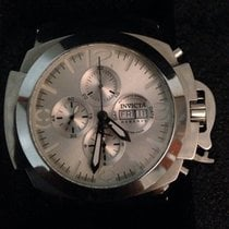 Invicta Chronograph Automatic pre-owned