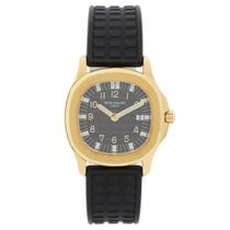 Patek Philippe Aquanaut 18K Yellow Gold Watch 4960J or 4960 J