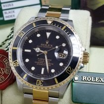 Rolex Submariner Date 16613 2007 pre-owned