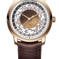 Vacheron Constantin Patrimony Rose gold 42.5mm Gold (solid)