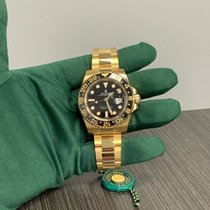 Rolex GMT-Master II 116718LN 2019 new
