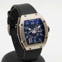 Richard Mille 38mm Automatic pre-owned RM 005