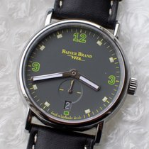 Rainer Brand 36mm Automatic 2005 new Grey